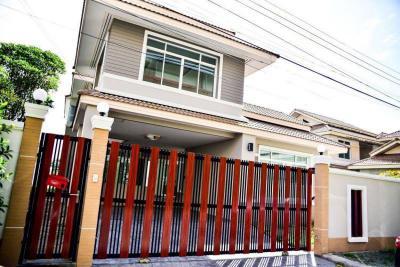 บ้านเดี่ยว 12890000 กรุงเทพมหานคร เขตมีนบุรี มีนบุรี
